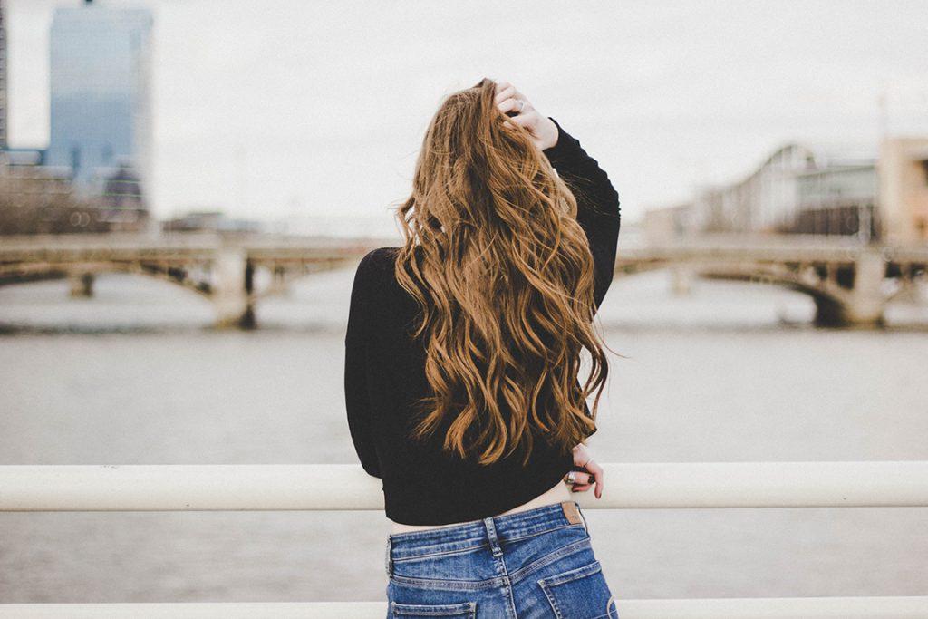 Mega Hair dicas e cuidados
