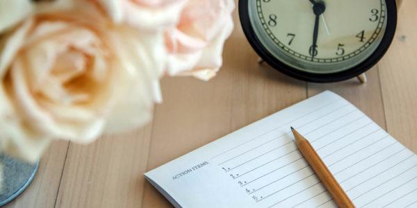 checklist noiva casamento