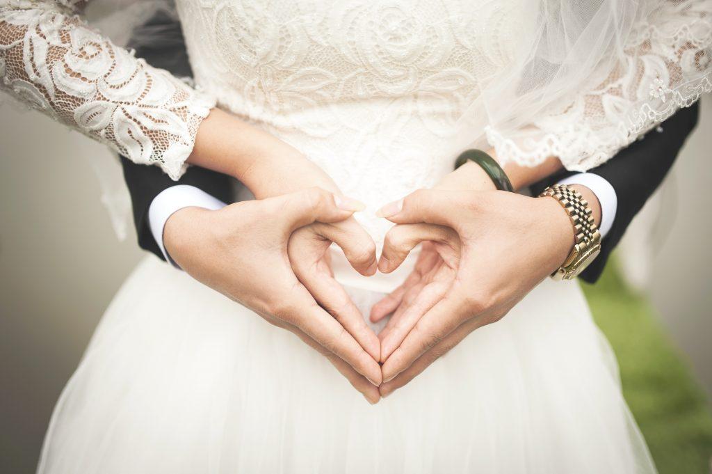 noivos torriton casamento organização