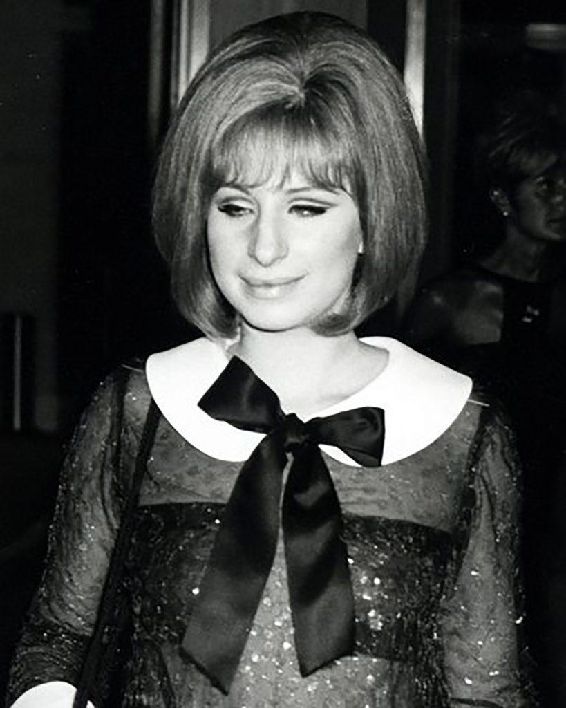 Barbra Streisand Oscar 1969