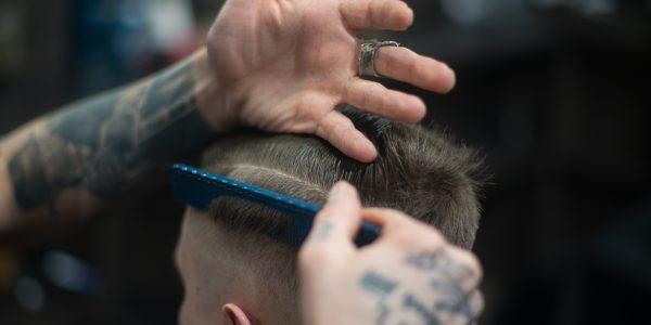 haircut homem