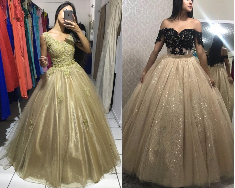 vestidos-dourados-debutantes