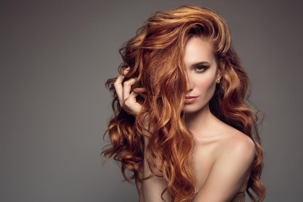 penteado para cabelos compridos