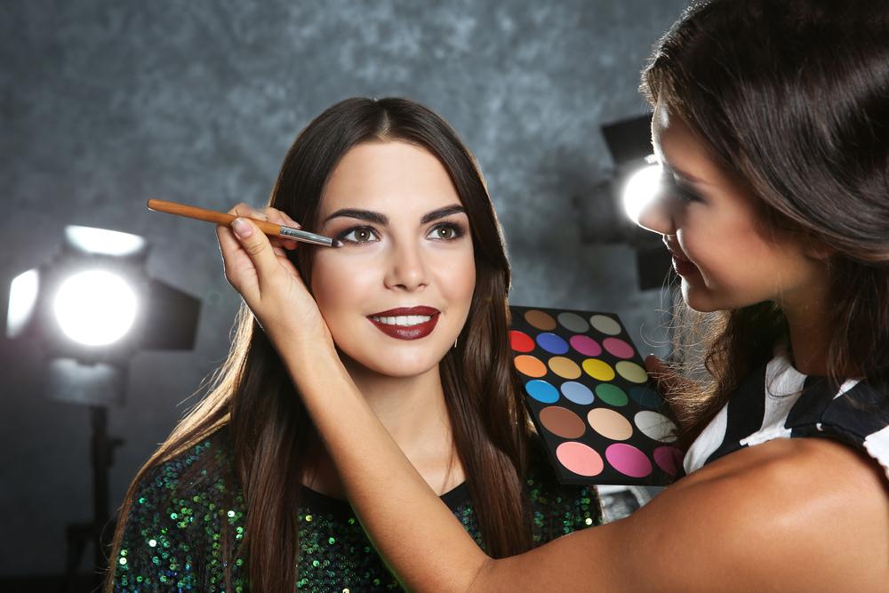 maquiagem para formatura missa colação baile