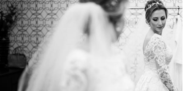 Dia da Noiva Torriton